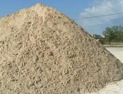 Песок мытый (высший класс)