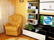 Однокомнатная квартира на сутки в Жодино+375299553545