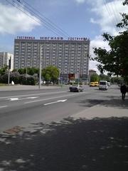 1-ая квартира на CУТКИ по пр-ту Мира (район гост-цы