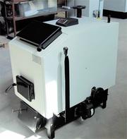 Пиролизные (газогенераторные) котлы на твердом топливе от производителя