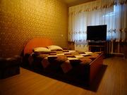 Уютная, чистая,  однокомнатная комнатная квартира Р-н Форты