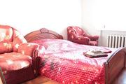 Сдам уютную и недорогую 2к квартиру на сутки,  часы в центре Витебска