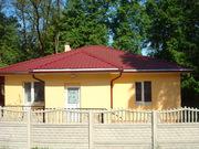 Дом с русской баней в Бресте на часы , сутки