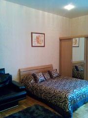 Апартаменты на Ленинской, сутки, часы.Евроремонт