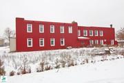 Уникальное многопрофильное здание в Пинске