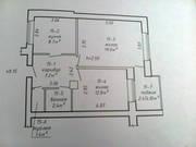 2 комнатная квартира почти в центре Бреста