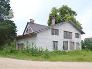 Коробка жилого дома. 2009 г.п. Брестский р-н. r161276