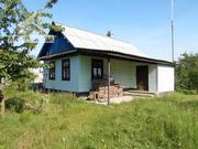Жилой дом. 1970 г.п. Брестский р-н. Брус / шифер. 1 этаж. r161449