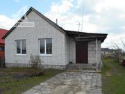 Жилой дом 1960 г.п. (после реконструкции) Брестский р-н. Брус. r160445