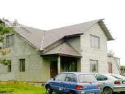 Жилой дом. Брестский р-н. Блок / шифер. 2 этажа. r161244