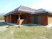 Жилой дом для комфортного прожив. с неповторимой архитектурой. r160416