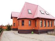 Жилой дом 2003 г.п. Ближайший пригород. r160284