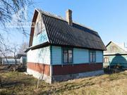 Садовый домик 1980 г.п. Брестский р-н. r160313