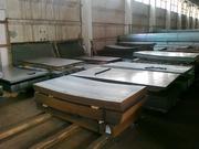Листовой металл с бесплатной доставкой по всей области