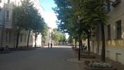 Трех комнатная квартира в исторической части города!