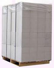 Блоки ячеистые (Красносельск) 250*400*625
