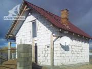 Садовый домик. 2013 г.п. Брестский р-он. 1 этаж + мансарда. r162505
