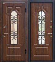 Элитные двери входные.