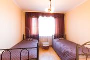 3-комнатная квартира в Речице от 7 руб. в сутки. Тел +375 29 104-90-90