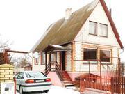 Садовый домик жилого типа. 1993 г.п. Брестский р-н. r170206