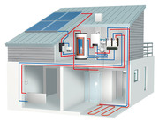 Проектирование отопления/водоснабжения/канализации
