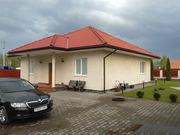Восстановление и Покраска крыш
