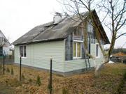 Садовый домик жилого типа под отделку. Брестский р-н. r162814