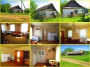 Продам дом Пуховичский район,  д. Сутин 87 км от Минска