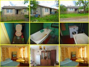 Продам дом с удобствами и мебелью в аг.Капличи 25км от г.Калинковичи
