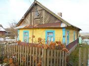 Жилой дом. 1971 г.п. Каменецкий р-н. Брус / шифер. r162487