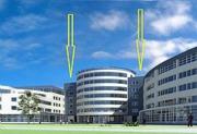 Сдается единственный офис - пентхаус 290 м2 в б.центре Порт
