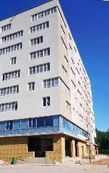 Продаем админ помещение от 24м2 пер Кольцова за 900уе м2