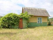 Садовый домик в Брестском р-не. 2007 г.п. 1 этаж. r171562