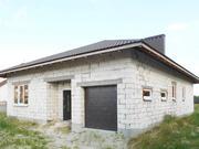 Коробка жилого дома. Брестский р-н. Газосиликатный блок. r171343