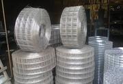 Рулонная кладочная сетка от производителя в Пинск