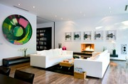 Дизайн интерьера дома,  коттеджа,  квартиры. Дизайн-проект.