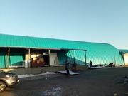 Производственные площади в Заславле (д. Кирши) до 1300 м2