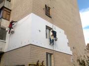 Утепление фасадов - чтобы не было зимой холодно