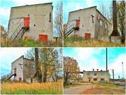 Продается 2-х этажное складское здание в аг. Негорелое 41 км от Минска