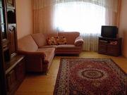 Квартира на сутки  в  городе   Речица.