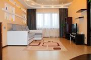 2-комнатная квартира в НОВОМ доме на сутки и более