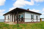Продам дом в д. Олешники,  45 км от Минска,  Логойский район